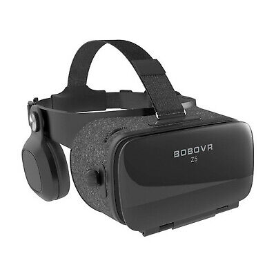 "BOBOVR Z5 Virtual Reality Headset 3D Smartphones 4.7 ""to 6.2"" Version 2018"