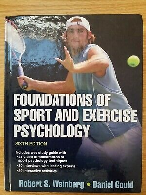 Foundations of sport and exercise physiology (sixth edition)