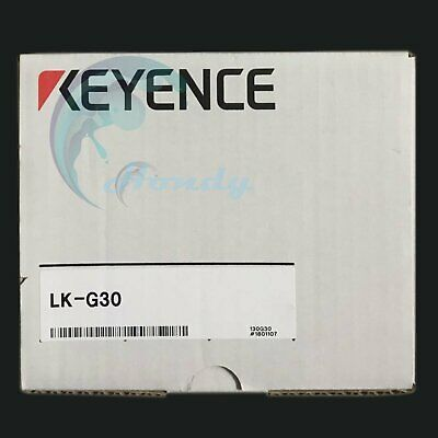 1PC KEYENCE LK-G30 LASER SENSOR EW IN BOX 1 year warranty LKG30