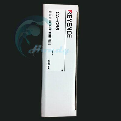1PC KEYENCE CA-CN5 New In Box 1 year warranty  CACN5