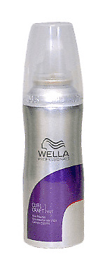 Wella Professional Wax Mousse - Curl Craft Hold 3 200ml