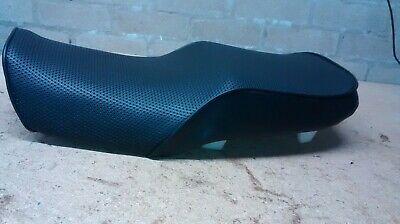 Kawasaki Zrx 1100, Zrx 1200 Custom Seat Cover, Sale Is For The Cover Only