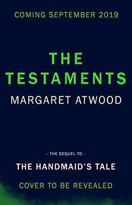 Testaments by Atwood  New 9781784742324 Fast Free Shipping--