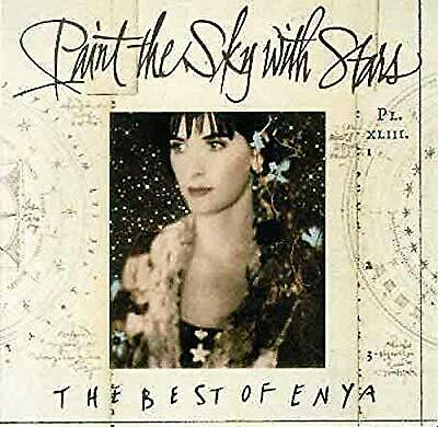Paint the Sky With Stars: The Best of Enya, Enya, Used; Good CD