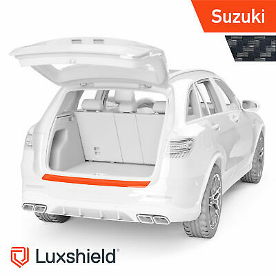 Ladekantenschutz Folie Suzuki Swift 6 (VI) RZ/AZ Carbon Optik