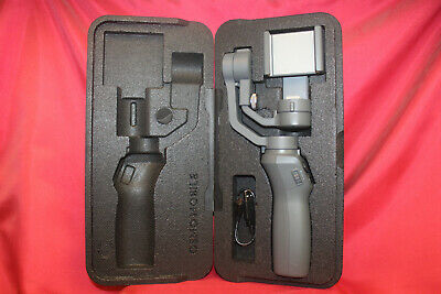DJI Osmo Mobile 2 Gimbal System Stabilizer for Smartphones