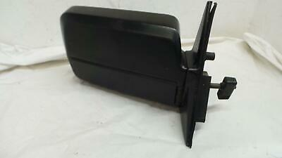 Nissan Sunny Coupe Drivers Right Door Mirror Manual