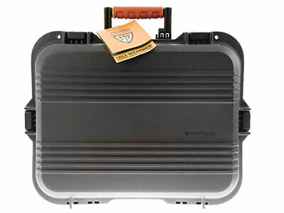 Plano 108030 All Weather Pistol Case XL
