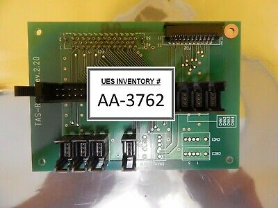 TDK TAS-RIN11 Backplane Interface Board PCB Rev. 2.20 TAS300 Load Port Used
