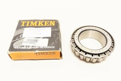 Timken 77375 Tapered Roller Bearing Cone 3-3/4in Id