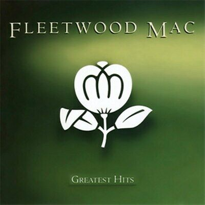 Fleetwood Mac - Greatest Hits [LP] 2014 vinyl, sealed