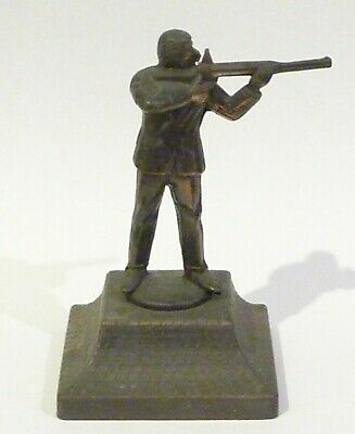 Antique style CIVIL WAR SOLDIER Pencil Sharpener