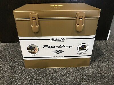 Pipboy Deluxe / Bluetooth Edition - Rare - Only 5000 Created Worldwide