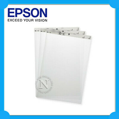 Epson B12B819415 Carrier Sheets for ES-50/ES-60W Postable Scanner