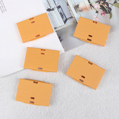 5x Protection case cover for canon LP-E6 LPE6 battery 5D mark II III 3 5D 7D  ab
