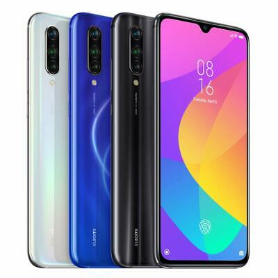 "Xiaomi Mi 9 Lite 6GB 128GB Smartphone 6,39"" Global Version"