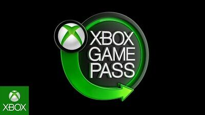 Xbox Game Pass - 30 Days Trial