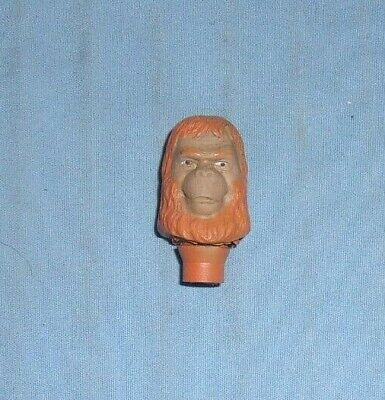 Vintage Mego Planet of the Apes Figure Head