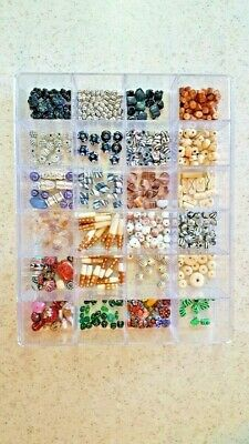 BEADS /JEWELRY MAKING/CRAFTS SUPPLIES--  lot 10 F