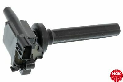 U4027 NGK NTK IGNITION COIL SEMI-DIRECT [48375] NEW in BOX!