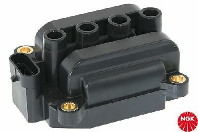 U2028 NGK NTK BLOCK IGNITION COIL [48108] NEW in BOX!