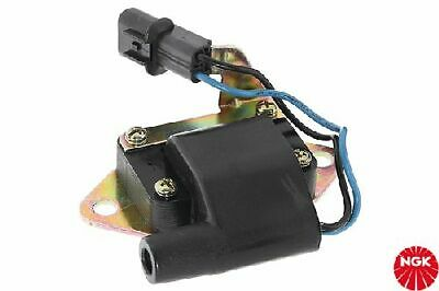 U1022 NGK NTK DISTRIBUTOR IGNITION COIL - DRY [48113] NEW in BOX!