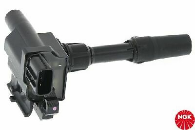 U4010 NGK NTK IGNITION COIL SEMI-DIRECT [48183] NEW in BOX!