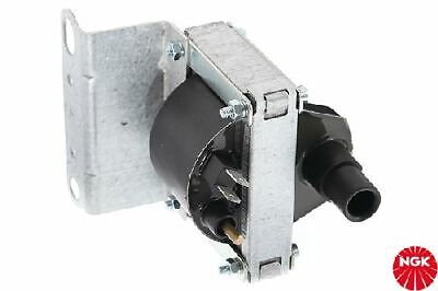 U1010 NGK NTK DISTRIBUTOR IGNITION COIL - DRY [48069] NEW in BOX!