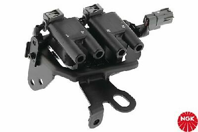 U2051 NGK NTK BLOCK IGNITION COIL [48230] NEW in BOX!