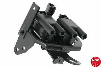 U2036 NGK NTK BLOCK IGNITION COIL [48166] NEW in BOX!