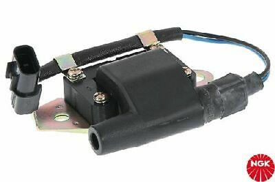 U1034 NGK NTK DISTRIBUTOR IGNITION COIL - DRY [48152] NEW in BOX!