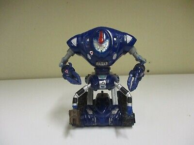 Lost in Space 1997 Robot Electronic Loose New Line Action Figure