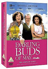 The Darling Buds of May - Complete Collection 20th anniversary [DVD], New, DVD,