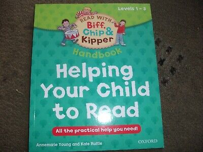Oxford University Read with Biff, Chip and Kipper Level 1-3 Collection 31 Books