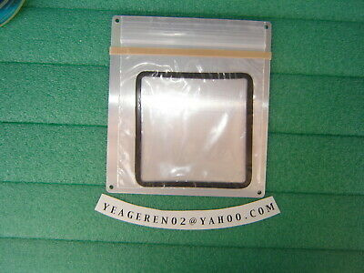 KIRBY LESTER KL-15 and KL-15e GENUINE REPLACEMENT GASKET for Window Assembly