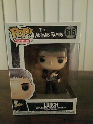 Funko Pop Television: The Addams Family - Lurch Vinyl Figure #39185