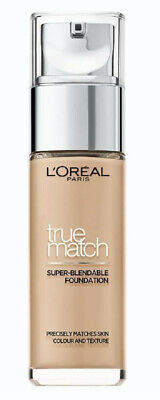 L'Oreal Foundation - Perfect Match 2N Vanilla 30 ml