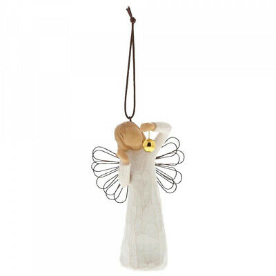 NEW Angel of Wonder Figurative Hanging Ornament - Willow Tree by Susan Lordi