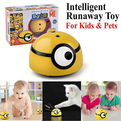 Intelligent Escaping Runaway Toy For Kids & Pets 2019 -(With Box)
