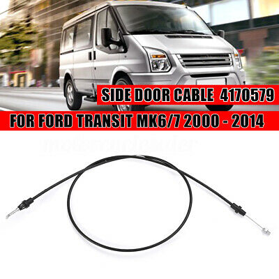 Side Door Cable Outer Handle For Ford Transit MK6 & MK7 High Medium Roof 2000-14