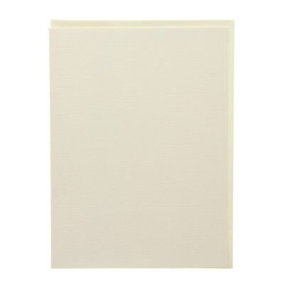 American Crafts A6 Card and Envelope Set - Scrapbooking Essential Stationery Pac