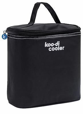 Koo-di COOLER (TWO BOTTLE) Baby Feeding Travel Pushchair Accessory BN