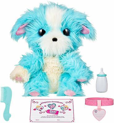 Little Live Scruff-a-Luvs Plush Mystery Electronic Rescue Pet - Real Rescue Toy