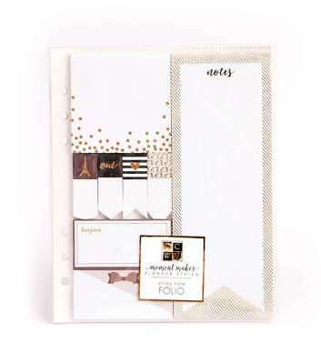 American Crafts SY-002-00066 Sticky Note Dashboard
