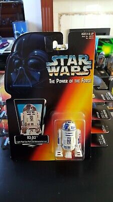 star wars the power of the force