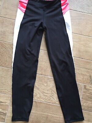 Old Navy Active Go Dry Capri Pants Girls Large