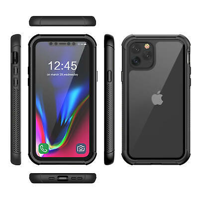 Ultra Thin Case Cover For iPhone 11 Pro XS Max XR X 8 7 Plus + Shockproof Luxury