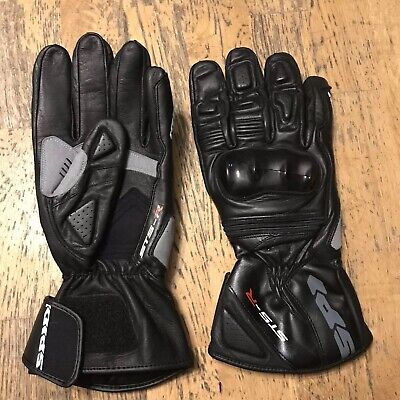 Spidi STS-R Leather Gloves New