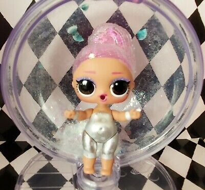 Lol Surprise Winter Disco FIGURE 8 💖COOL COLOR CHANGER 💖 NEW & BAGS SEALED
