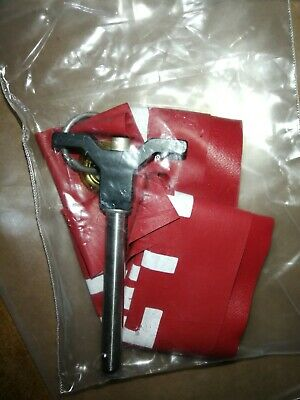 A09003-2 Stainless Steel Push Pin Lock NLG Towing Lever Boeing  757 767 777